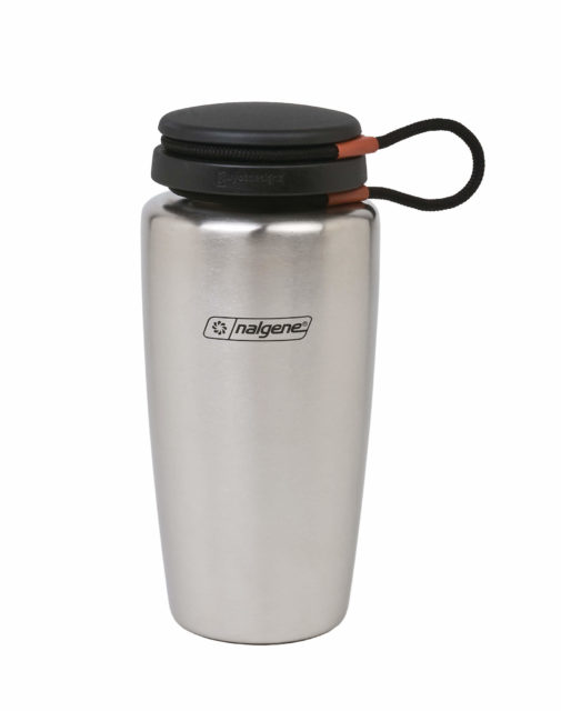 32oz Wide Mouth Steel Backpacker