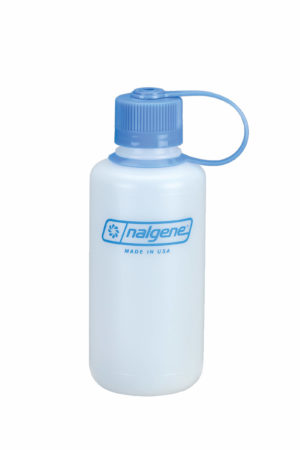 16oz Narrow Mouth Ultralite White