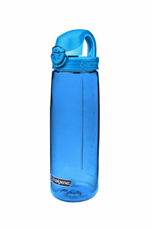 24oz OTF Bottle Blue with Glacial Cap