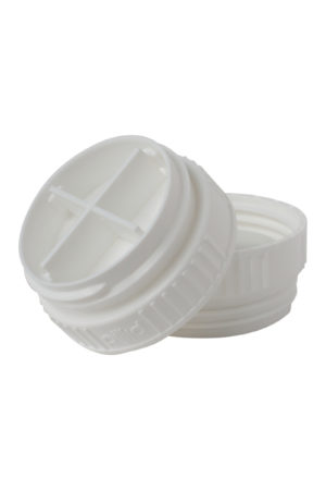 32oz Wide Mouth Bottle with PillLid Cap
