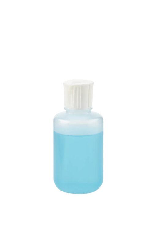 125 mL LDPE Bottle w/Dispensing cap