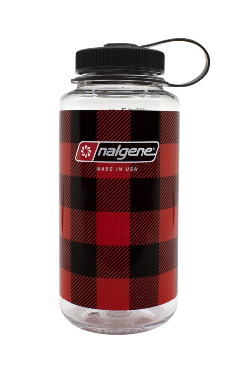 Limited Edition Red Plaid