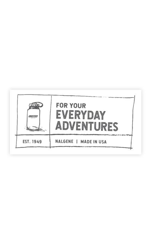 1949 Tag Sticker