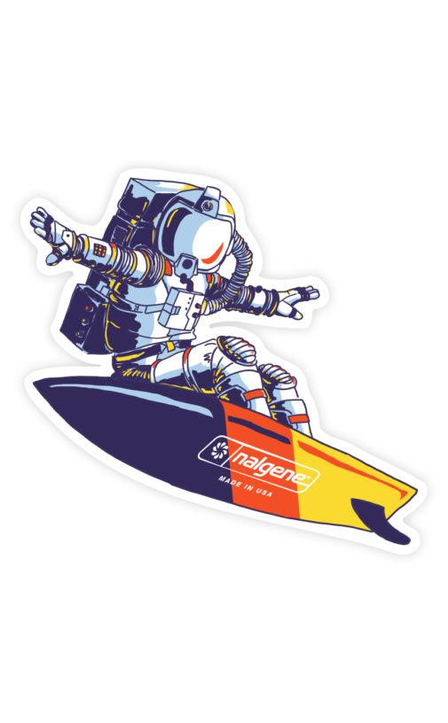 Surfin Astronaut