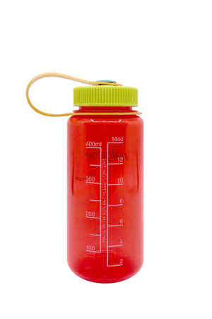 16oz Wide Mouth Sustain Pomegranate